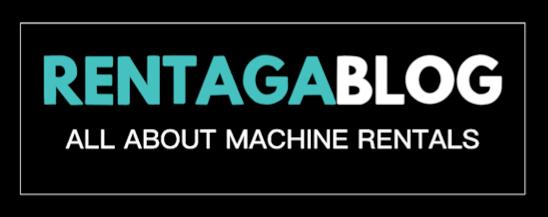 Rentaga – Machine Rentals