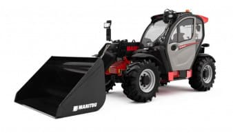 Manitou MLT 630-105 for rent