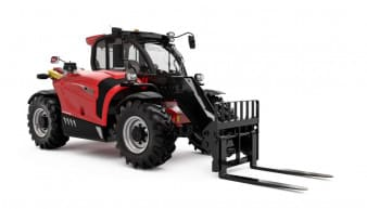 Hire Manitou MLT 630-105