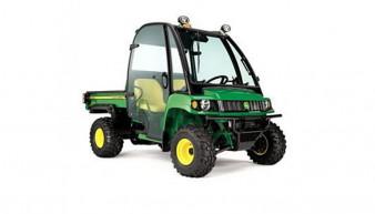 John Deere Gator HP2x
