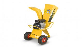 Jo Beau E100 garden shredder E100