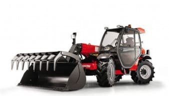 Manitou MLT 629 Telescopic Handler for Rent MLT 629