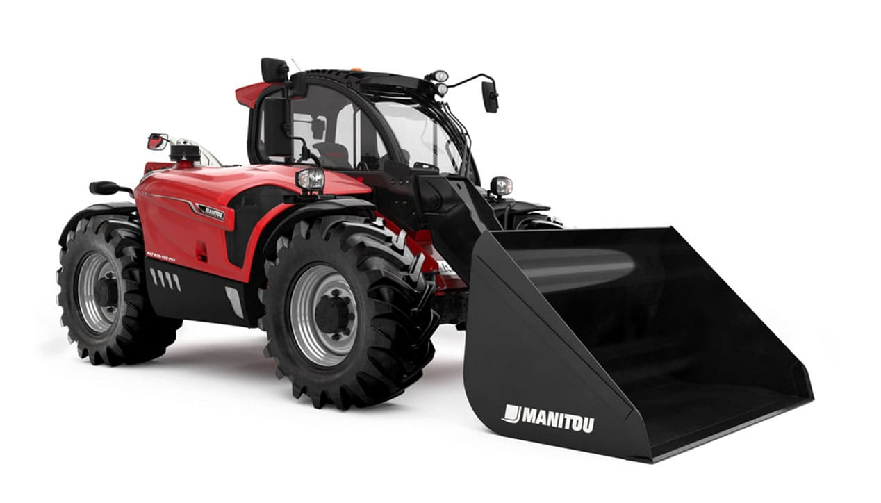 Hire Manitou MLT 635 Telescopic Handler