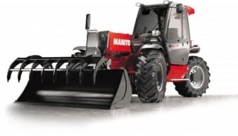 Hire Manitou MLT 735 Telescopic Handler MLT 735