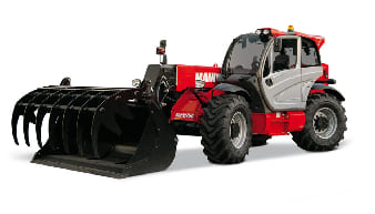 Manitou MLT 960 Telescopic Handler For Rent