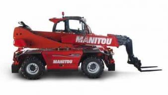 Manitou MHT 780
