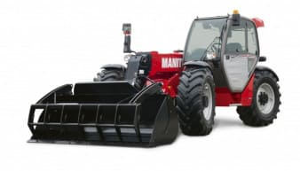 Hire Manitou MT 732 for rent MT 732 Telescopic Handlers