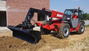 Manitou MT 1030  For Rent