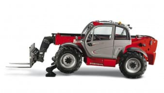 Hire Manitou MT 1135 Telescopic Handler For Rent MT 1135