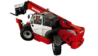 Manitou MT 1440 Telescopic Handler For Rent