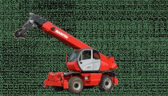 Hire Manitou MRT 2540 Rotating Telehandler MRT 2540
