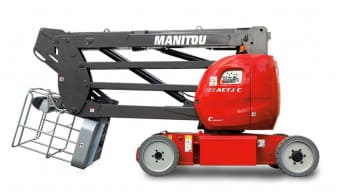 Hire Manitou 150 AETJ C Articulated Boom Lifts 150 AETJ C