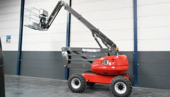 Manitou 180 ATJ Articulated Boom Lifts