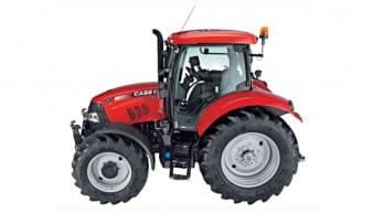 Hire Case IH CVX 130 Tractor