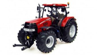 Case IH CVX 230 Tractors