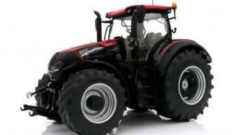 Hire Case IH CVX 300 Tractor
