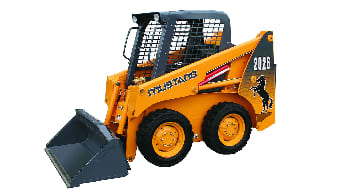 Skid Steer Loader - Top Categories