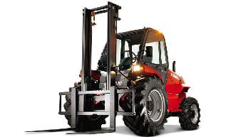 Manitou M 30.4 Rough Terrain Forklift