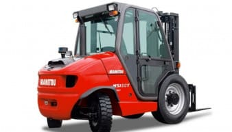 Manitou MSI 30 Masted Forklift For rent MSI 30