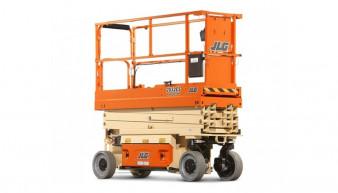 JLG 2032 ES Scissor Lift For Rent