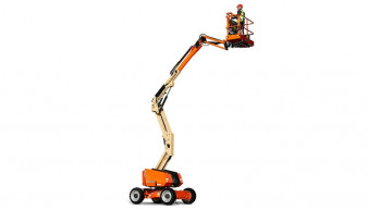 JLG 340 AJ Articulated Boom Lift For Rental 340 AJ