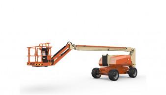 JLG 800 AJ Articulated Boom Lift For Rental 800 AJ