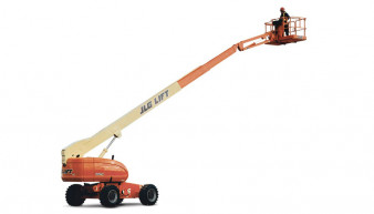 JLG 660 SJ Telescopic Boom Lifts 660 SJ Telescopic Boom Lifts
