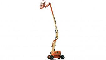 JLG 600 AJ Articulated Boom Lift For Rental 600 AJ