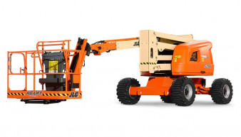 JLG 520 AJ Articulated Boom Lift For Rental 520 AJ