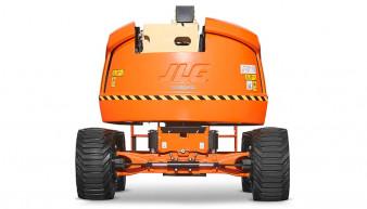 JLG 520 AJ Articulated Boom Lift