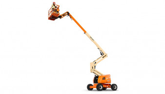 JLG 520 AJ Articulated Boom Lift For Rent