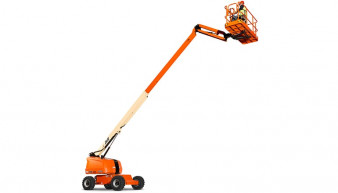 Hire JLG 460 SJ Telescopic Boom Lifts 460 SJ Telescopic Boom Lifts