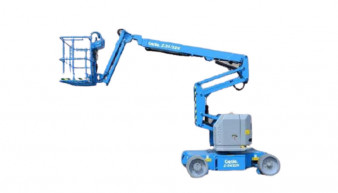 Hire Genie Z 34/22 N Articulated Boom Lift Z 34/22 N