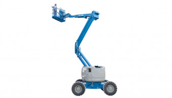 Genie Z 45/25 Jib Rt Articulated Boom Lift For Rental Z 45/25 Jib Rt