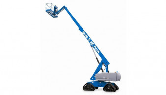 Genie S 65 Type II Articulated Boom Lift For Rental S 65 Type II