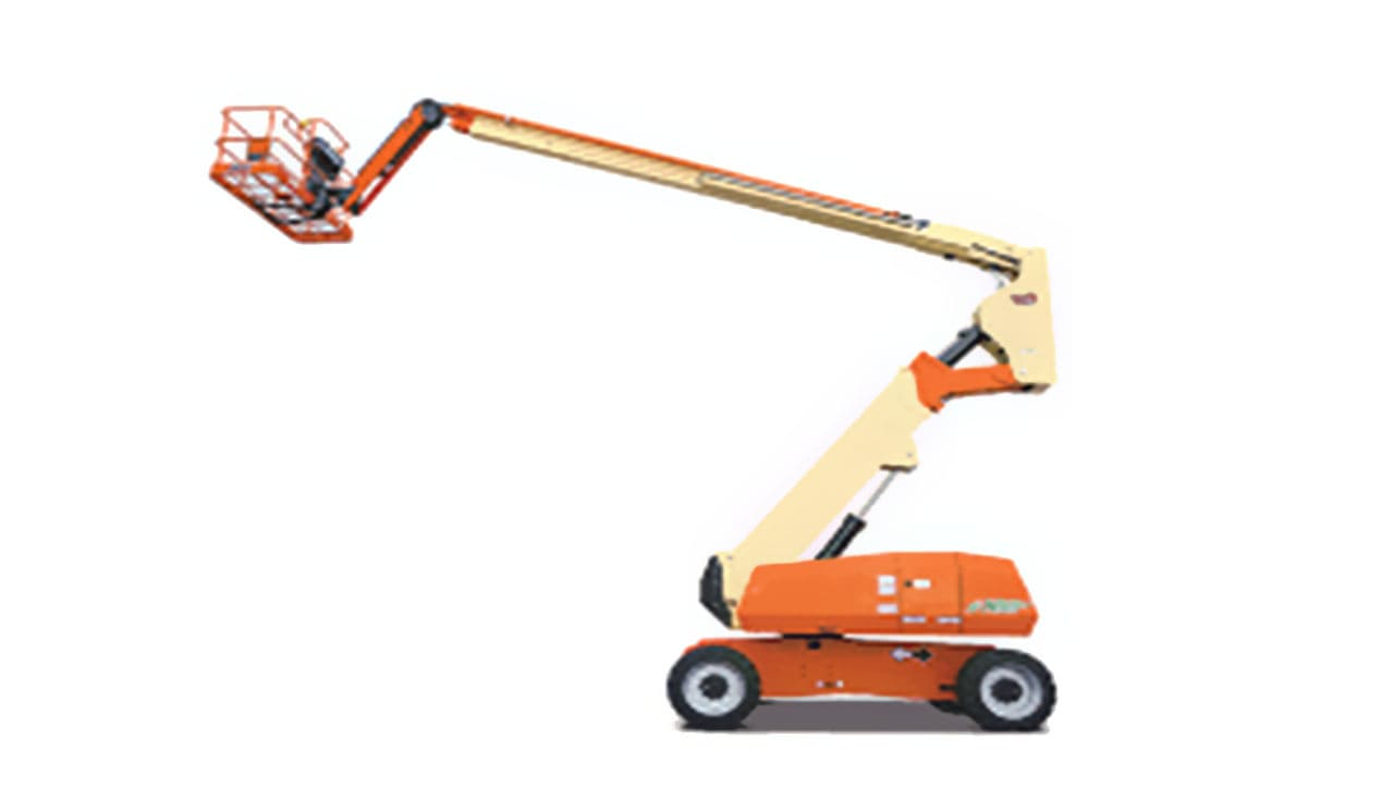 JLG 340 AJE Hybride Articulated Boom Lift