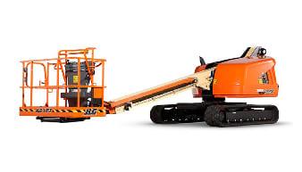 JLG 400 SC Rups Crawler Excavator For Rental