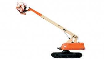JLG 600 SC Rups Crawler Excavator For Rent 600 SC Rups