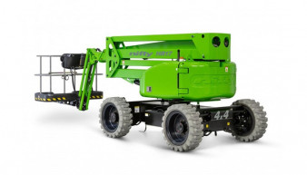 Nifty Lift HR 17 Hybride Articulated Boom Lift For Rental HR 17 Hybride