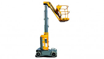Hire Haulotte Star 10 Articulated Boom Lift Star 10