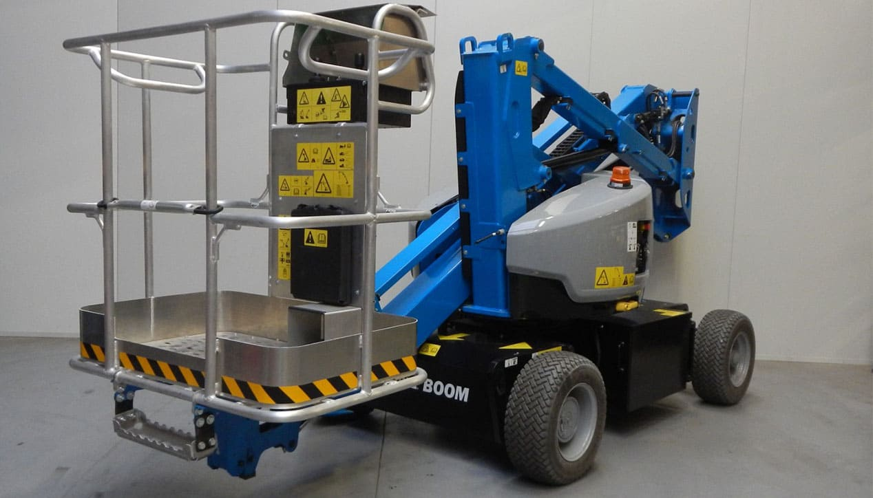 Genie Z 33/18 MP Articulated Boom Lift For Ren