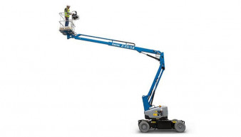 Hire Genie Z 33/18 MP Articulated Boom Lift Z 33/18 MP