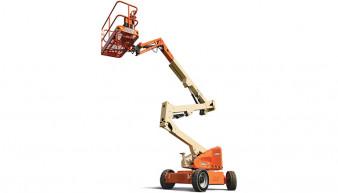 JLG E 450 AJ Articulated Boom Lift E 450 AJ