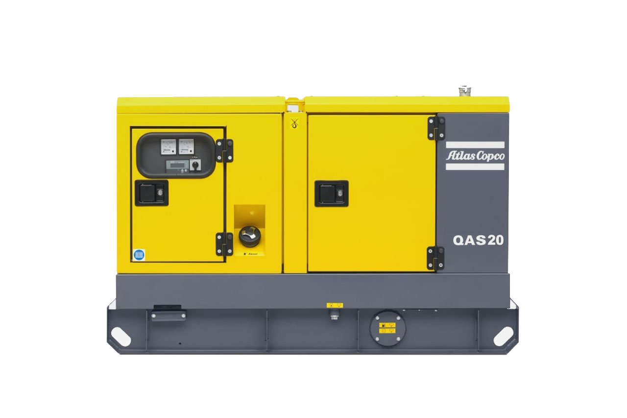Mobile Generators | Power Air and Light Rentaga Machine
