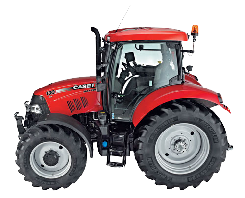 Agriculture Park and Gardens | Rentaga Rental Tractor