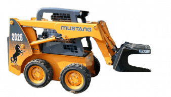 Skid Steer Loader | Earth Moving Equipment | Rentaga