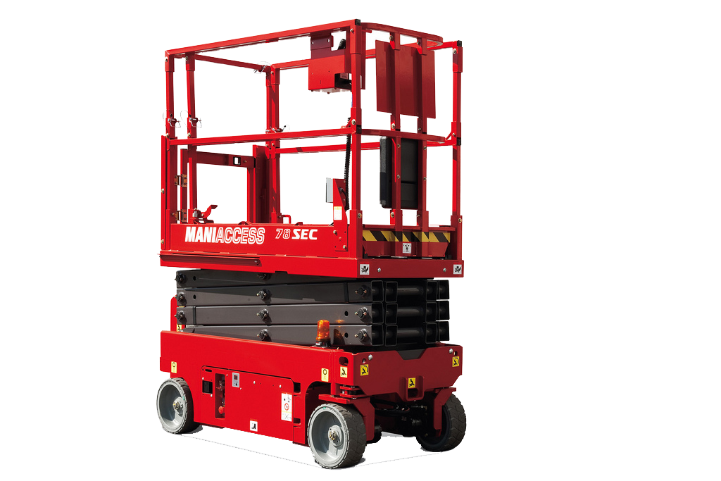 Scissor Lifts for Rent Working at Heights | Scissor Lifts