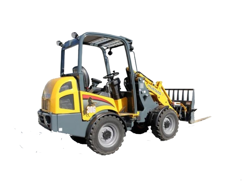 Wheel Loaders | Earth Moving Equipment | Rentaga